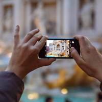 Best of Rome Mobile Photography Workshop