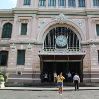 Discover Ho Chi Minh City By Motorbike