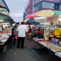 Night Market & Mamak - Malaysian's favorite past times!