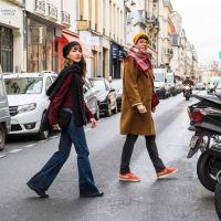 Urban experience with a native Parisian
