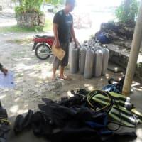 Under the Sea!! Fun Dive Cebu!