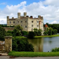 Private Day Trip to Beautiful Leeds Castle