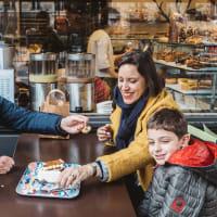 Paris 'Magnifique' Family Food Tour