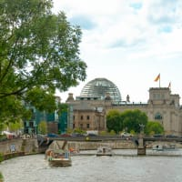 Private Photo Shoot Tour in Berlin