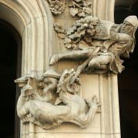 Barcelona Dragon Hunt