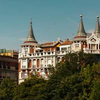 Del Prado and Madrid Highlights