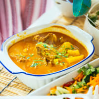 The Indian Food Trail