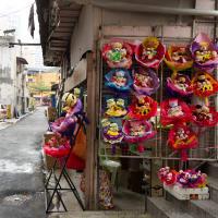 KL PhotoWalk: Chinatown & Little India