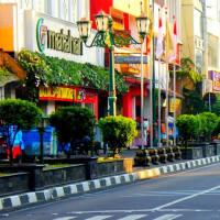 Exciting Yogyakarta Night Life, Malioboro