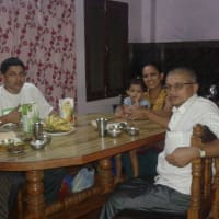 Authentic Nepalese Dinner In My Beautiful Village!