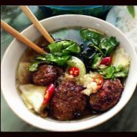 Hanoi Street Food on Foot Tour