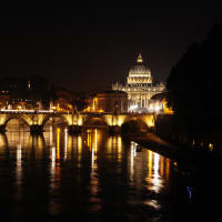Rome by Night with a Professional Guide