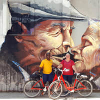 Barcelona's Street Art Bike Tour