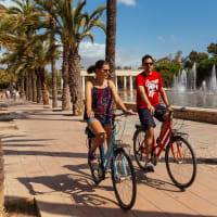 """Bike Tour to Valencia's """"little Venice"""" & surrounding coutryside"""