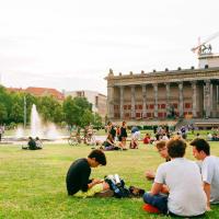 Kickstart Berlin in 90 minutes