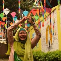 Making Craft at South Jakarta