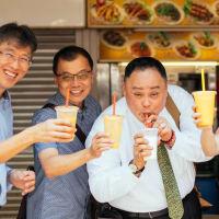 Singapore's 10 Tastings Tour