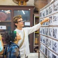 Community Arts Tour of Chiang Mai