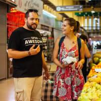 Markets & Paella