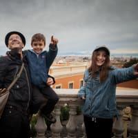 Fun treasure hunt around the Vatican!