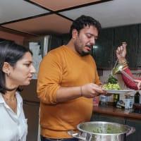 Delizioso! Neapolitan Home Cooking Class