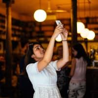 Authentic Taste of Spain: Wine & Bites