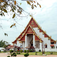 Beautiful Ayutthaya Private Tour With a Local