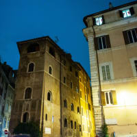 Dark Side Of Rome.