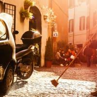 90 Minutes Kickstart Tour of Rome