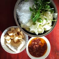 Homemade Thai-Hotpot @Home
