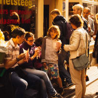 Amsterdam's Favourite Food Tour