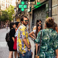 Me Gusta Madrid: Alternative Side with a Local