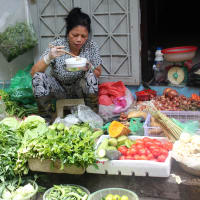 Awesome Street Food Tour in Hanoi