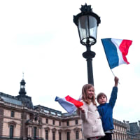 Kids at the Louvre: a Family Friendly, Fun Treasure Hunt