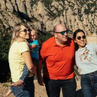 Private Day Trip: Magical Montserrat