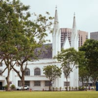 Fast Forward: S'pore from early 1940s to the 21st Century