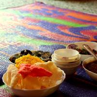 Authentic Maharashtrian Savouring Delicacies