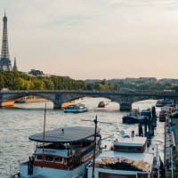 Personalized Paris Tour with a Local