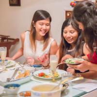 Gopi's Khazana: Homely Vegetarian Delicacies