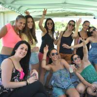 Boat trip: Cruise the Guadalquivir River