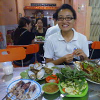 Eat Khmer ~ Eat as locals do