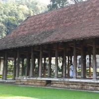 Senior Citizens Kandy City Tour