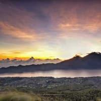 Bali Active Volcano Sunsrise Trekking