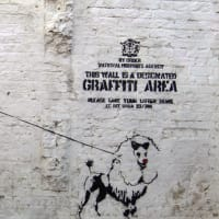London Street Art and Food Tour