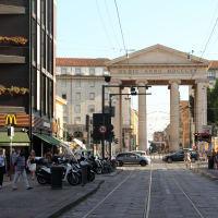 Hipster tour in Milan