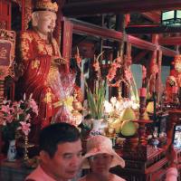1 Day Historical Hanoi Tour