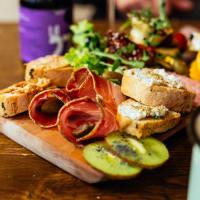 Best Street Food Hotspots of Florence