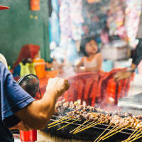 The Multicultural Food Tour of KL