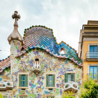 Gaudi and the Jewels of Modernism Tour