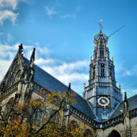 Private Trip to the Medieval City of Haarlem